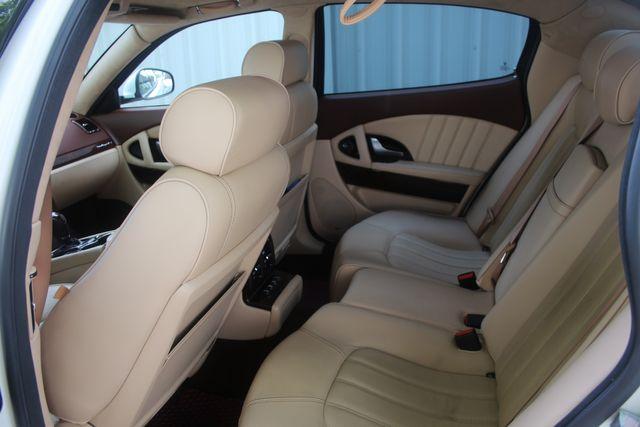 2013 Maserati Quattroporte S Houston, Texas 24