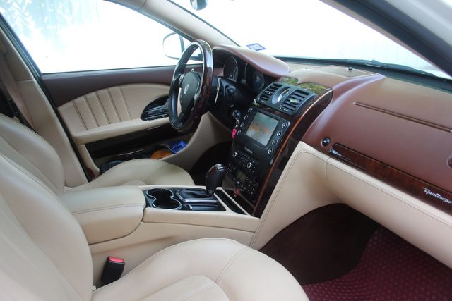 2013 Maserati Quattroporte S Houston, Texas 28
