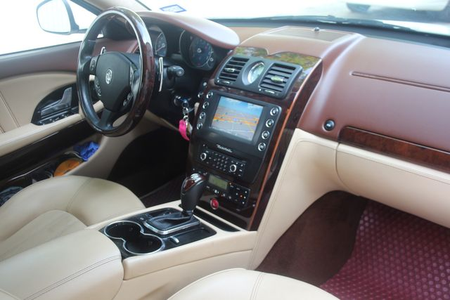 2013 Maserati Quattroporte S Houston, Texas 29