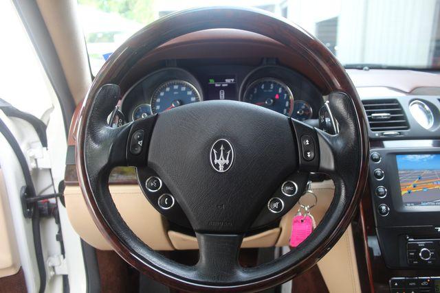 2013 Maserati Quattroporte S Houston, Texas 32