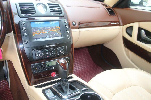 2013 Maserati Quattroporte S Houston, Texas 33