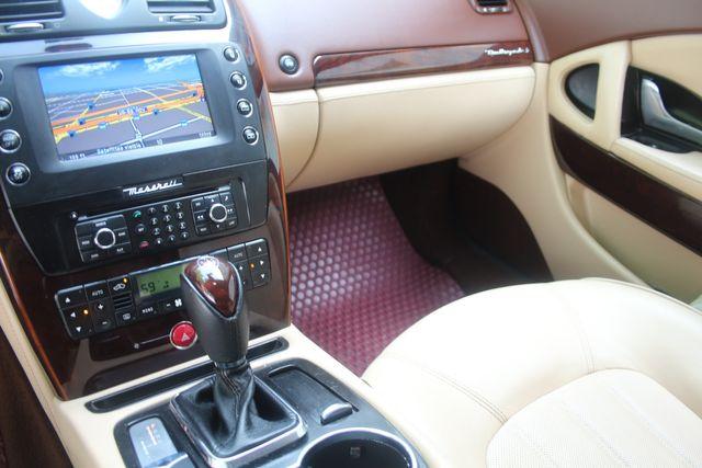 2013 Maserati Quattroporte S Houston, Texas 36