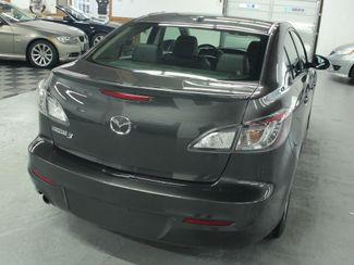 2013 Mazda Mazda3 i Grand Touring Tech Kensington, Maryland 11
