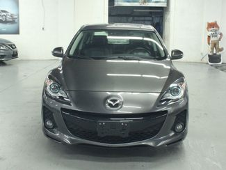 2013 Mazda Mazda3 i Grand Touring Tech Kensington, Maryland 7