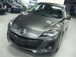 2013 Mazda Mazda3 i Grand Touring Tech Kensington, Maryland 8
