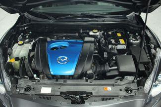 2013 Mazda Mazda3 i Grand Touring Tech Kensington, Maryland 88