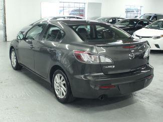 2013 Mazda Mazda3 i Grand Touring Tech Kensington, Maryland 2