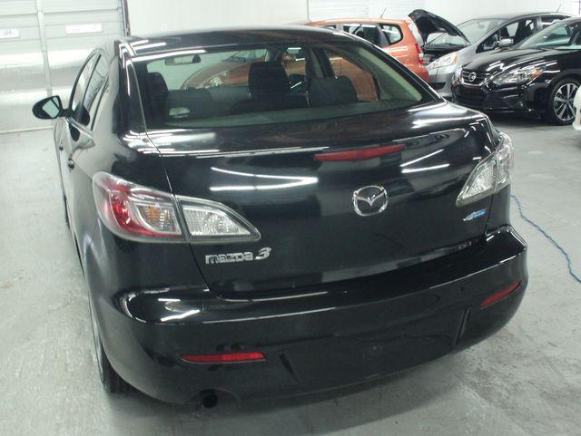 2013 Mazda 3i  Sport Kensington, Maryland 10