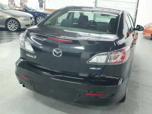 2013 Mazda 3i  Sport Kensington, Maryland 11