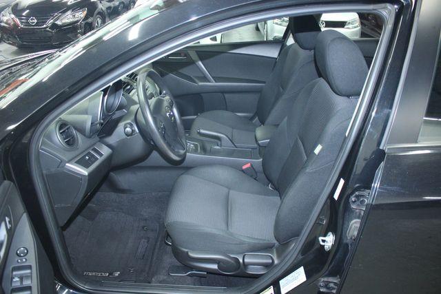 2013 Mazda 3i  Sport Kensington, Maryland 16