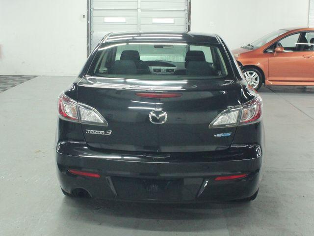 2013 Mazda 3i  Sport Kensington, Maryland 3
