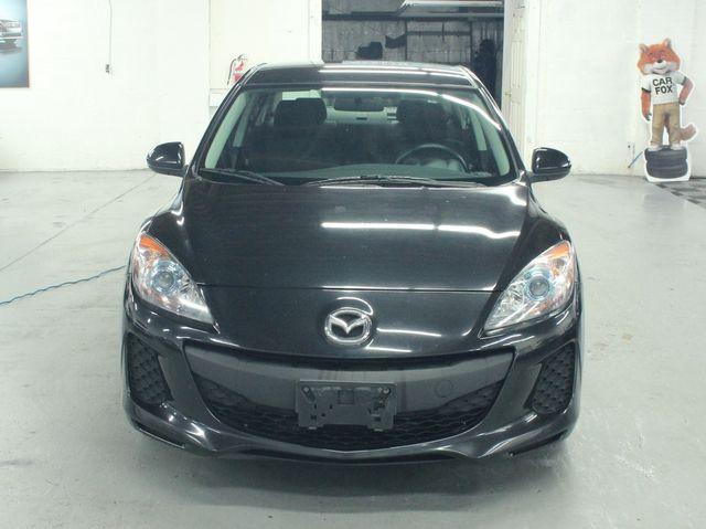 2013 Mazda 3i  Sport Kensington, Maryland 7