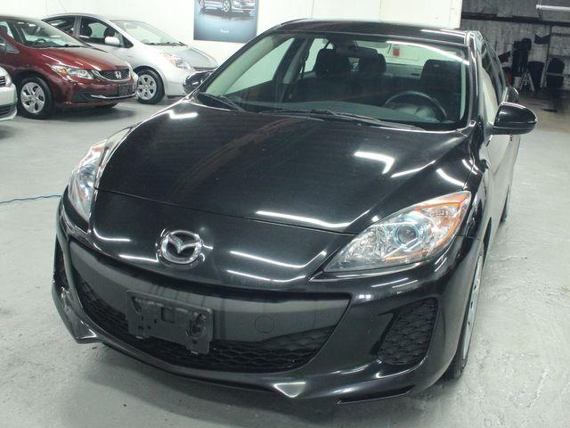 2013 Mazda 3i  Sport Kensington, Maryland 8
