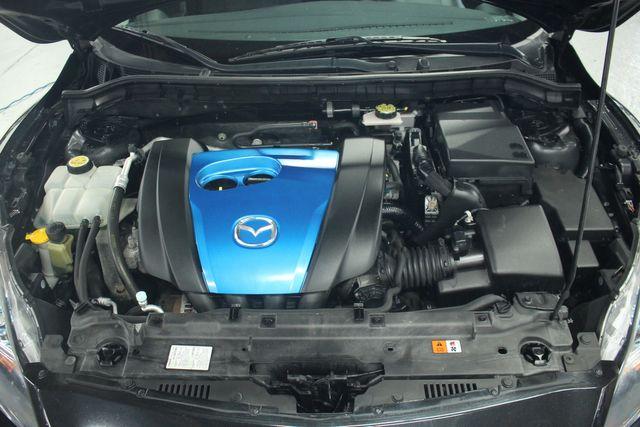 2013 Mazda 3i  Sport Kensington, Maryland 86