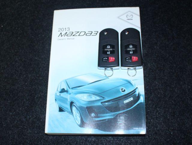 2013 Mazda 3i  Sport Kensington, Maryland 105