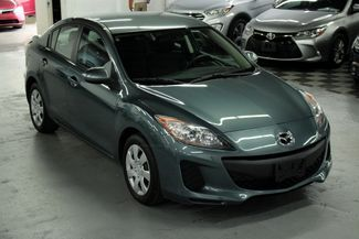 2013 Mazda i Sport Kensington, Maryland 13