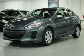 2013 Mazda i Sport Kensington, Maryland 7