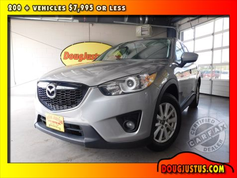 2013 Mazda CX-5 Touring in Airport Motor Mile ( Metro Knoxville ), TN