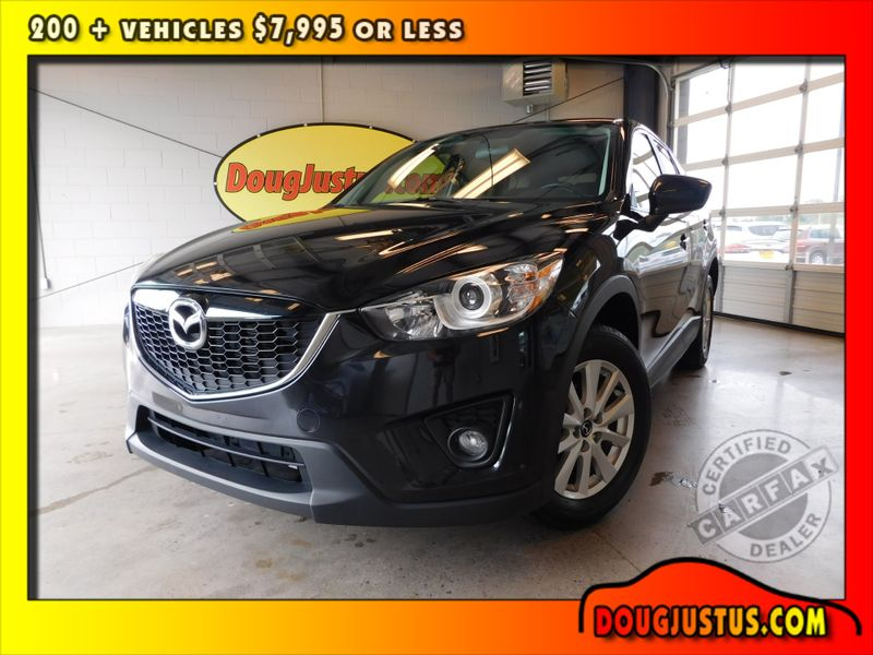2013 Mazda CX-5 Touring  city TN  Doug Justus Auto Center Inc  in Airport Motor Mile ( Metro Knoxville ), TN