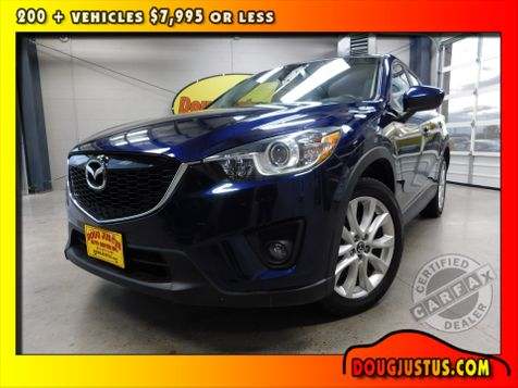 2013 Mazda CX-5 Grand Touring in Airport Motor Mile ( Metro Knoxville ), TN