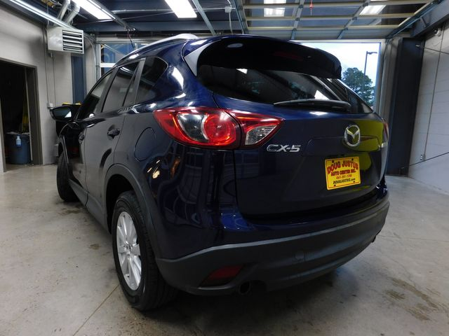 2013 Mazda CX-5 Touring in Airport Motor Mile ( Metro Knoxville ), TN 37777