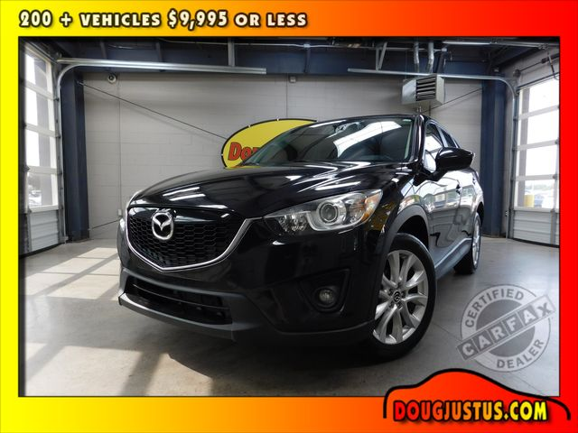 2013 Mazda CX-5 Grand Touring in Airport Motor Mile ( Metro Knoxville ), TN 37777
