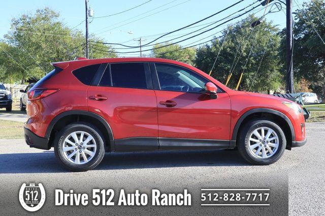 2013 Mazda CX-5 Touring in Austin, TX 78745