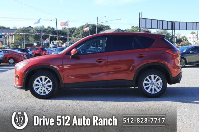 2013 Mazda CX-5 Touring in Austin, TX 78745