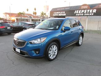 2013 Mazda CX-5 Grand Touring in Costa Mesa, California 92627