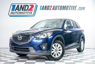 2013 Mazda CX-5 Touring in Dallas TX