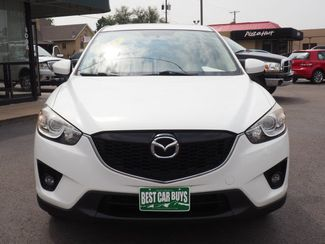 2013 Mazda CX-5 Touring Englewood, CO 1