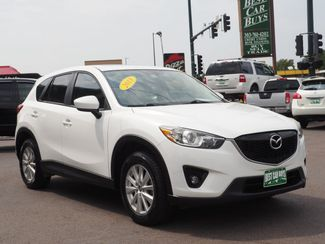 2013 Mazda CX-5 Touring Englewood, CO 2