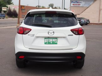 2013 Mazda CX-5 Touring Englewood, CO 6