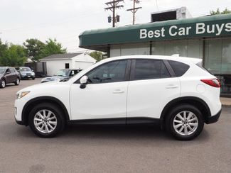 2013 Mazda CX-5 Touring Englewood, CO 8