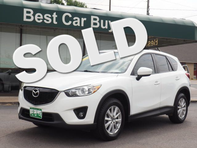 2013 Mazda CX-5 Touring Englewood, CO
