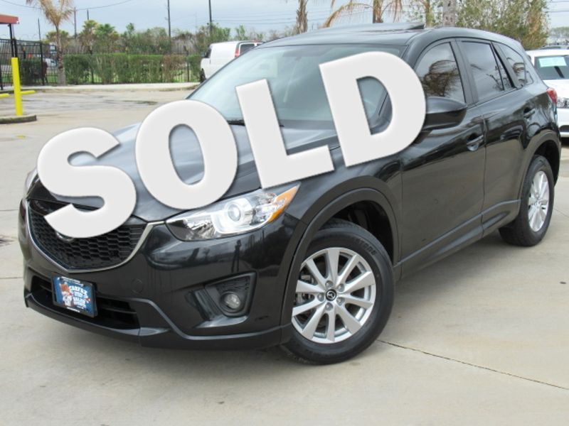 2013 Mazda Cx 5 Touring Houston Tx American Auto Centers