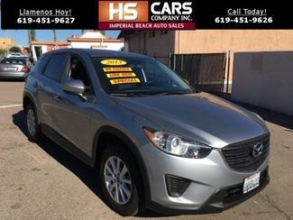 2013 Mazda CX-5 Sport Imperial Beach, California