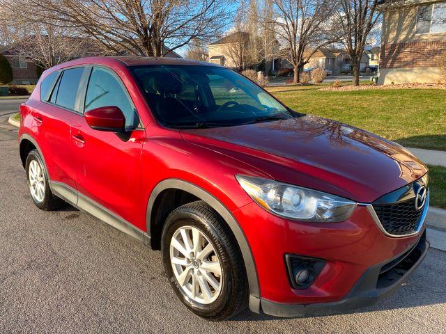 2013 Mazda CX-5 Touring in Kaysville, UT 84037