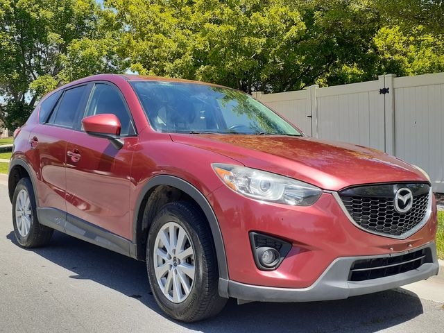 2013 Mazda CX-5 Touring in Kaysville, UT 84037