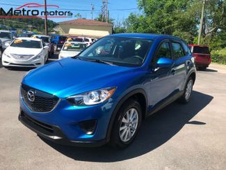 2013 Mazda CX-5 Sport Knoxville , Tennessee 7