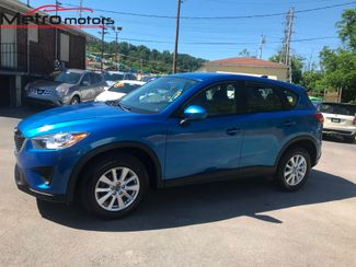 2013 Mazda CX-5 Sport Knoxville , Tennessee 8