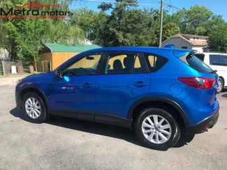2013 Mazda CX-5 Sport Knoxville , Tennessee 41