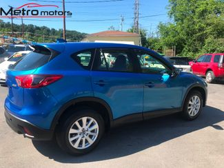 2013 Mazda CX-5 Sport Knoxville , Tennessee 50