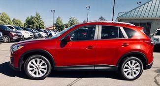 2013 Mazda CX-5 Grand Touring LINDON, UT 1
