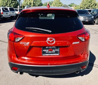 2013 Mazda CX-5 Grand Touring LINDON, UT 3