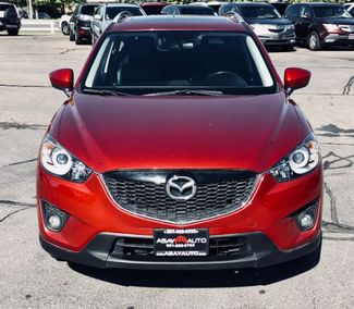 2013 Mazda CX-5 Grand Touring LINDON, UT 7