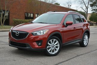 2013 Mazda CX-5 Grand Touring in Memphis Tennessee, 38128