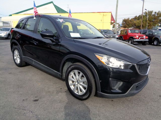 2013 Mazda CX-5 Sport in Nashville, Tennessee 37211