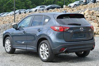 2013 Mazda CX-5 Grand Touring Naugatuck, Connecticut 2