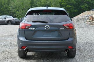 2013 Mazda CX-5 Grand Touring Naugatuck, Connecticut 3